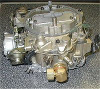 QUAD Conversion Brass Fuel Fitting