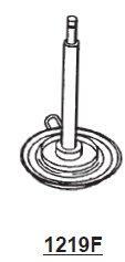Bowl Vent Diaphragm Mikuni