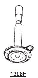 Diaphragm Mikuni B V V (30-32EF)