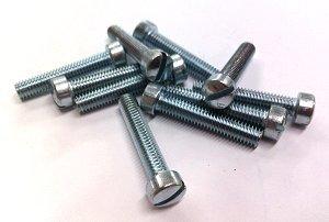 10-32 x 1 inch Slot Screw (bag of 10)