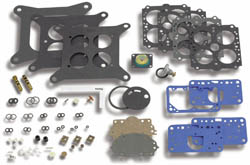 Holley 37-119 1850 Rebuild Kit