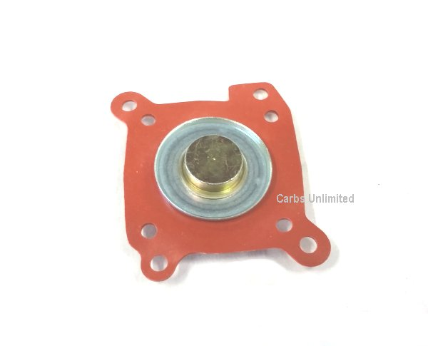 FUEL PRESS. REGULATOR DIAPHRAGM-GM