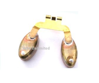 Zenith 1BBL Updraft Brass Float