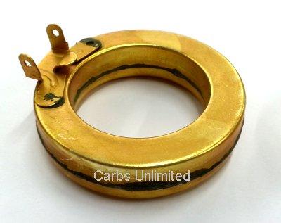 Carter Brass Bowl -  Brass Float (New)