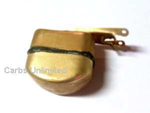 Carter WO Brass Float (New)