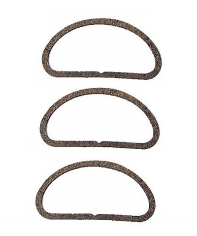 Air Ring gasket set for Tri-Power (3 gaskets)