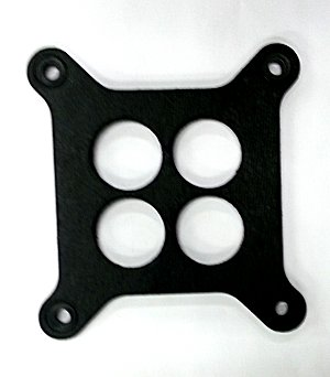 Gasket - Base 1/4in thick