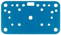Gasket - Holley Metering non Stick each
