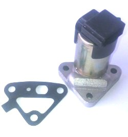 Mixture Control Solenoid Ford 2 Barrel Pulse Solenoid