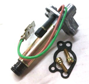 MIXTURE CONTROL SOLENOID 3.7L 6cyl