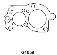 Gasket - Throttle Body Gasket