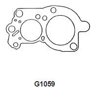Gasket - Throttle Body Gasket