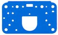 Gasket Metering Blue Non-stick