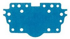 Gasket Blue Non-stick Fits Holley secondary