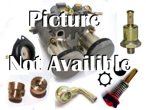 FUEL PRESS. REGULATOR DIAPHRAGM -GM