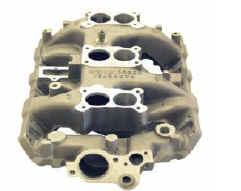 Tripower Manifold Pontiac 350-455