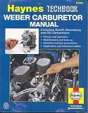 Weber Carburetors Haynes