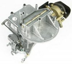 Ford two barrel carburetor