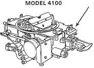 Exploded View Of 04 Mustang Exhaust Diagram in addition 92 F150 302 Engine Diagram Pump Y besides Autolite 4300 Carburetor Diagram in addition  on 1966 ford 289 rebuild kits
