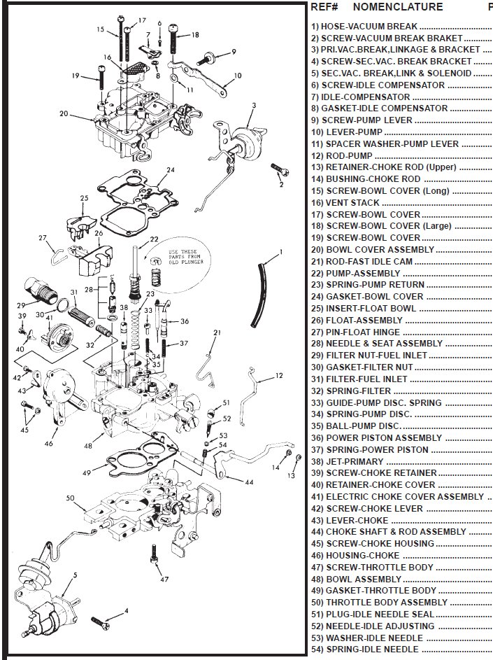 Vj Se on Mercruiser Wiring Diagram Schematic Complete Diagrams