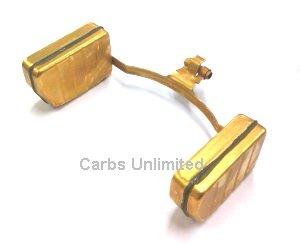 Stromberg AA  Brass Float (New)