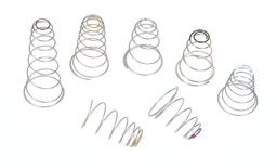 Vacuum Secondary Holley Spring Kit