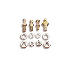 Throttle ball assortment (Holley Brand)