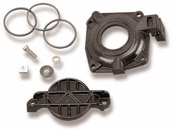 Diaphragms for Holley Carburetors