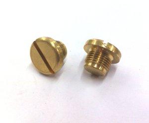Quickchange Bowl plug (pair)