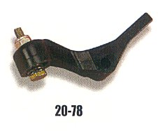 Holley Brand Acc Pump arm (Holley Brand)