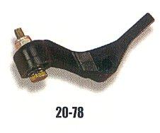 Holley Brand Acc Pump arm (Holley Brand)