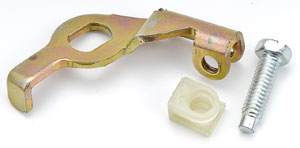 Holley 45-456 Choke Control Cable Hardware