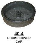 Hot Air Choke Cover Cap  (Plastic)