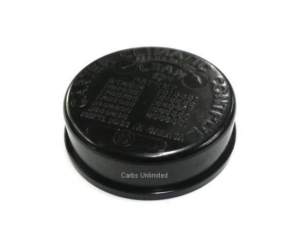 Hot Air Choke Cover Cap  (OE Quality)