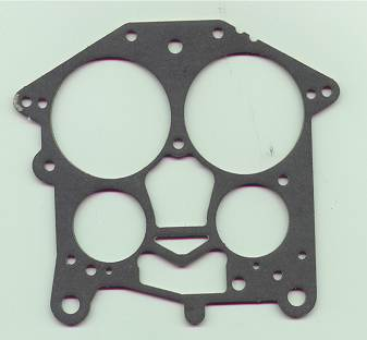 Gasket - Throttle Body