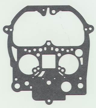 Gasket - Bowl Cover
