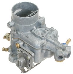 34 ICT Weber Carb (Made in Spain)