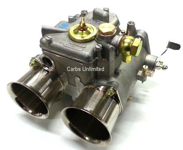 50 DCO/SP Carb
