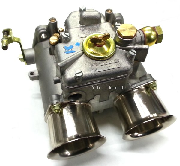 Weber 50 DCO-1/SP Carburetor