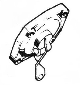 IDF Pump cover