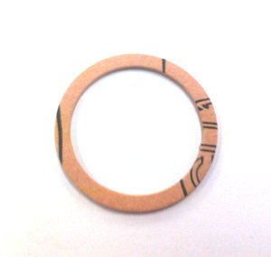 Jet cover Gasket DCOE