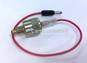 idle solenoid new # 43846.081
