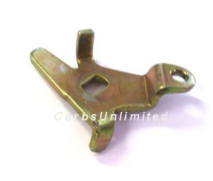 Primary Throttle Control Lever (CU)