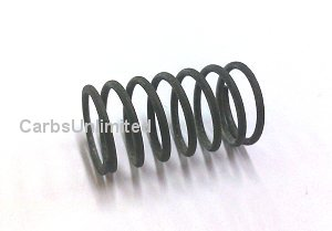 Pump diaphragm spring  40idf