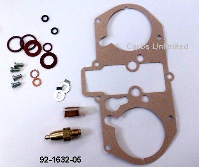 Rebuild Kit 48 IDA
