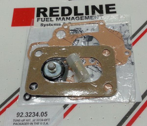 Rebuild Kit 32/34 DFT