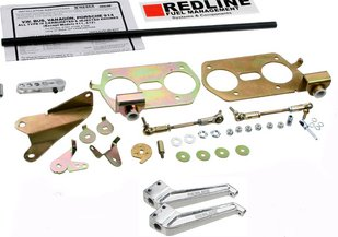 Linkage Kit T-4 IDF