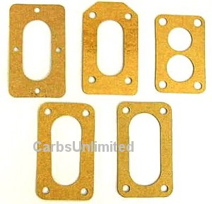 Base Adaptor Gaskets set Hitachi