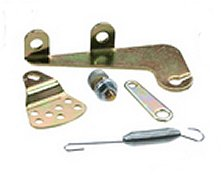 Carbs Unlimited Weber Linkage Page