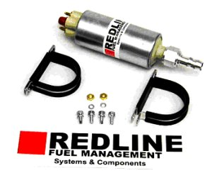 Fuel Pump  45psi Standard Pressure High Volume